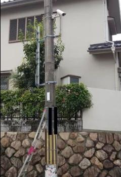 神奈川県 町内会による道路監視