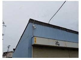 埼玉県 駐車場の車上荒らし対策