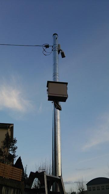 神奈川県 地域防犯カメラ 設置