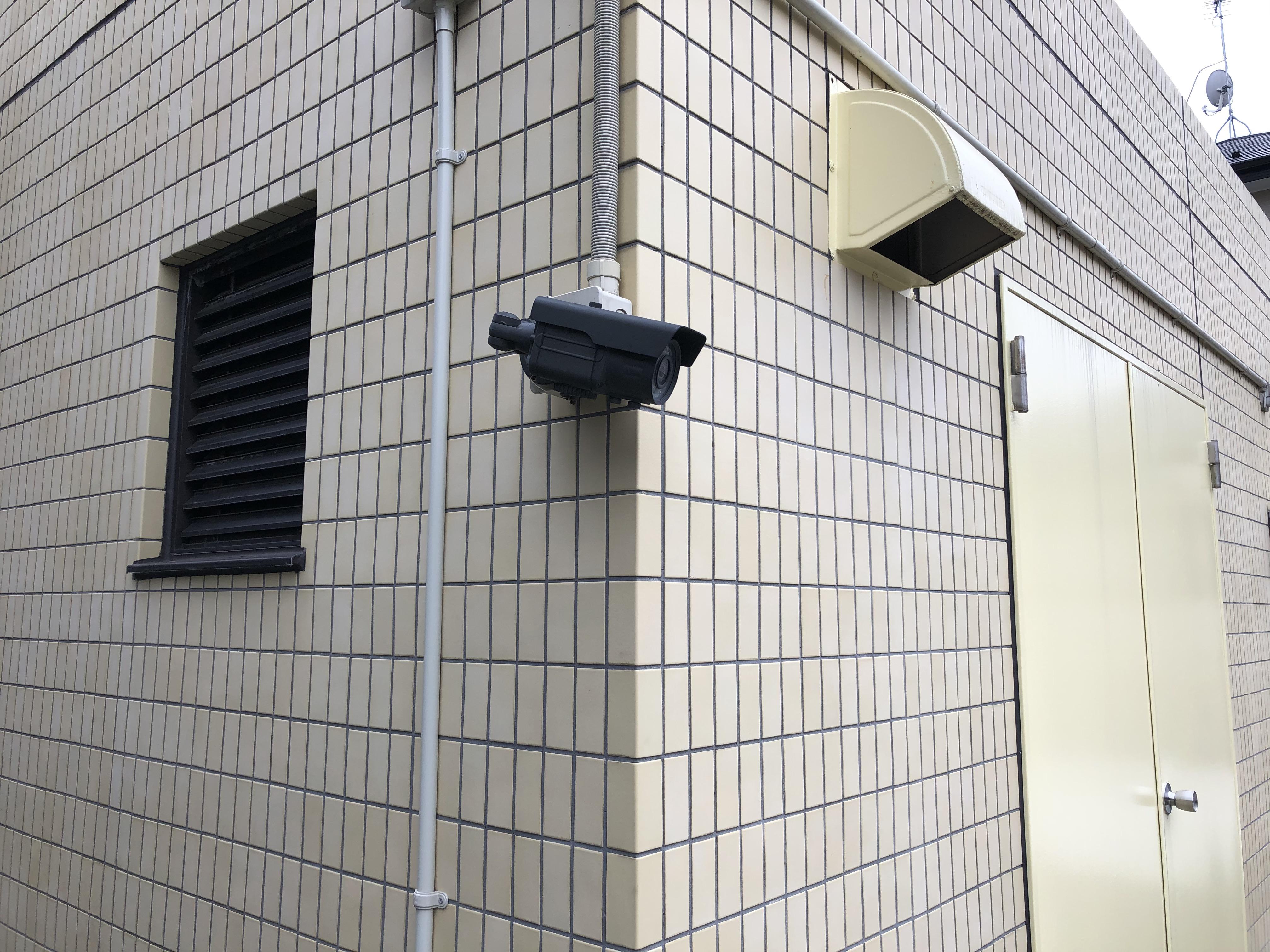東京都 SDカード式カメラ 修理対応