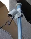 東京都 マンション ゴミ置場前へのカメラ増設