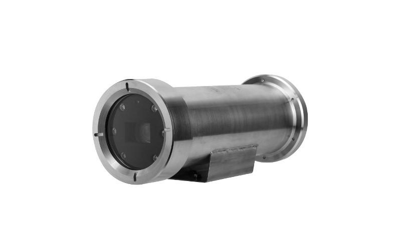 耐圧防爆 30倍光学ズームネットワークカメラ