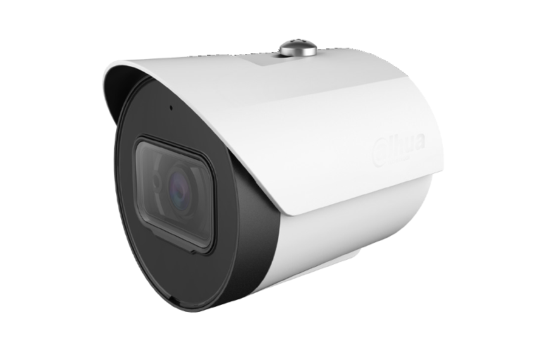 フルHD 小型バレット型カメラ(HD-CVI)