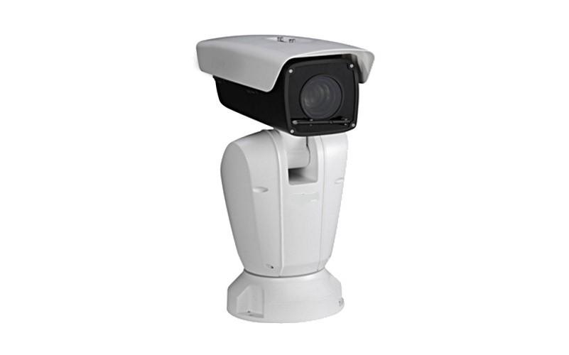 屋外用30倍光学ズーム対応PTZネットワークカメラ
