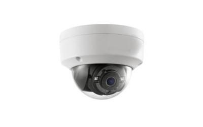 4K対応 ドーム型カメラ(HD-TVI)