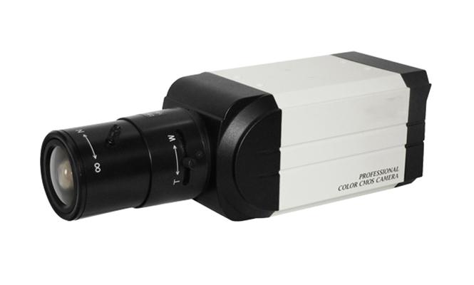 ボックス型カメラ(AHD)
