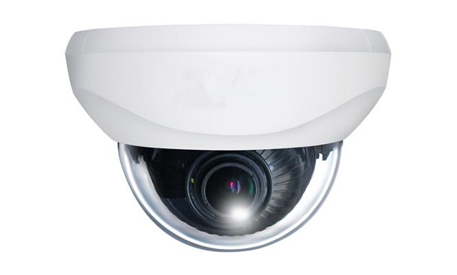 バリフォーカルドーム型カメラ(AHD)