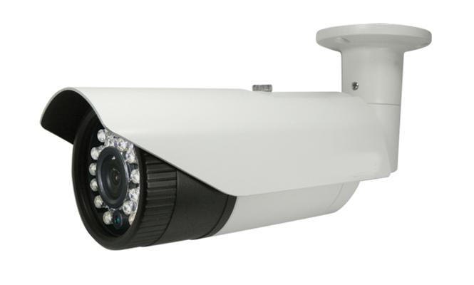 屋外用赤外線カメラ(AHD)