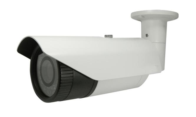 屋外用赤外線バリフォーカルカメラ(AHD)