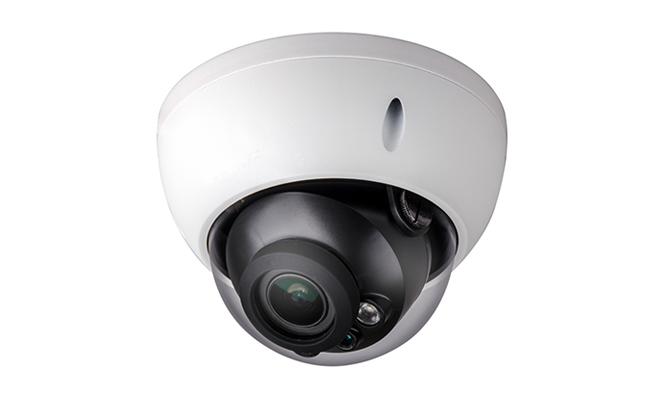 WI-FI対応 ミニドーム型カメラ
