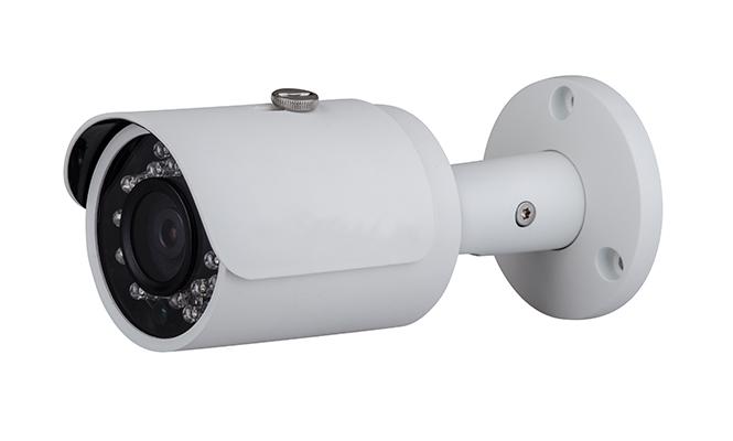 バレット型スモールカメラ(HD-CVI)