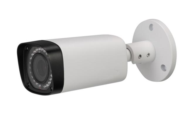 バレット型カメラ