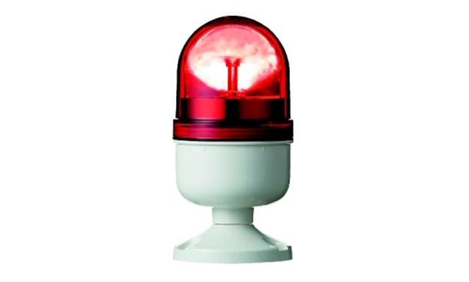 超小型パワーLED 回転灯